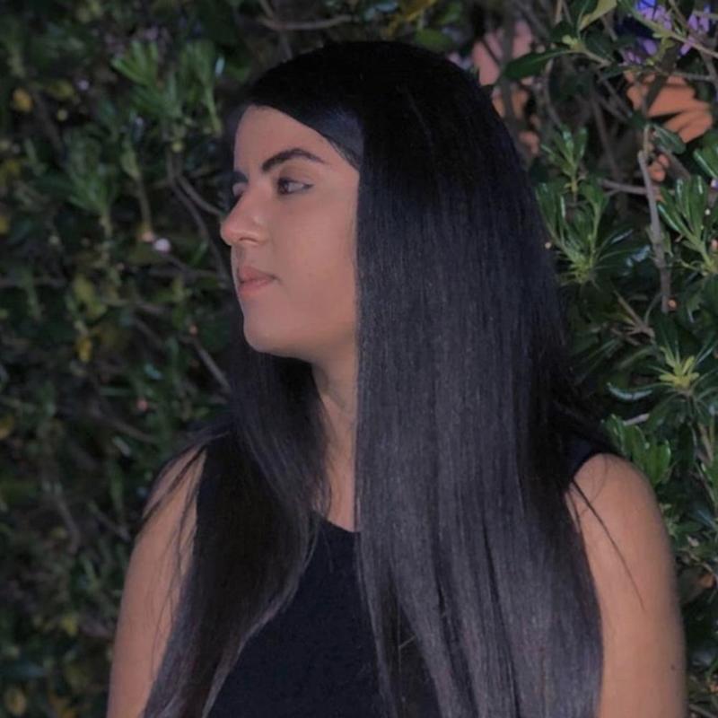 Eliana Ecuba
