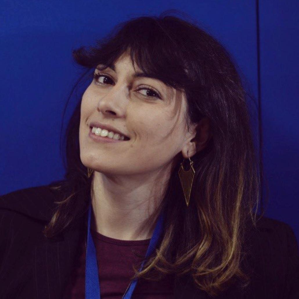 Margarita Morziello